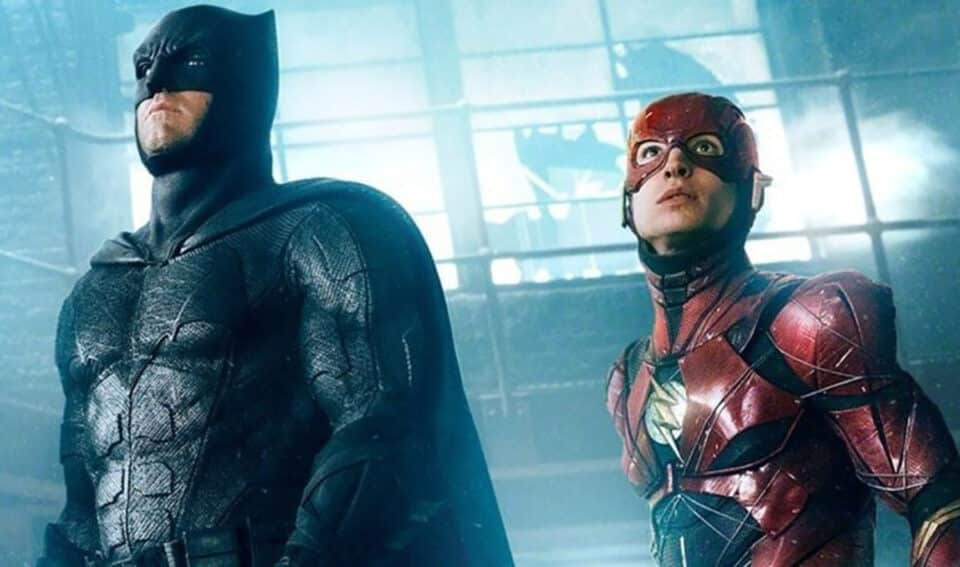 Ben Affleck está muy cerca de despedirse como Batman