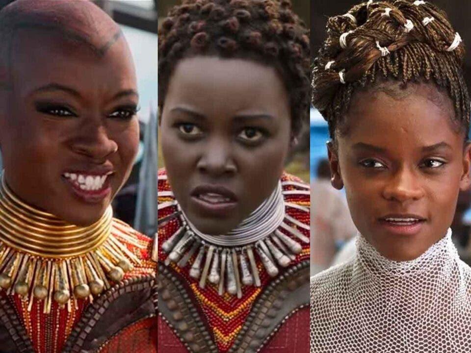 En Black Panther 2 las mujeres tomarán el mando
