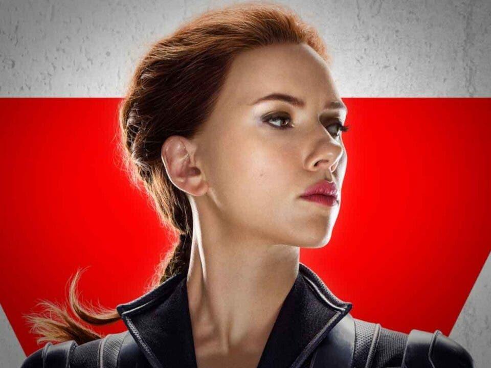 Disney rompe con Scarlett Johansson