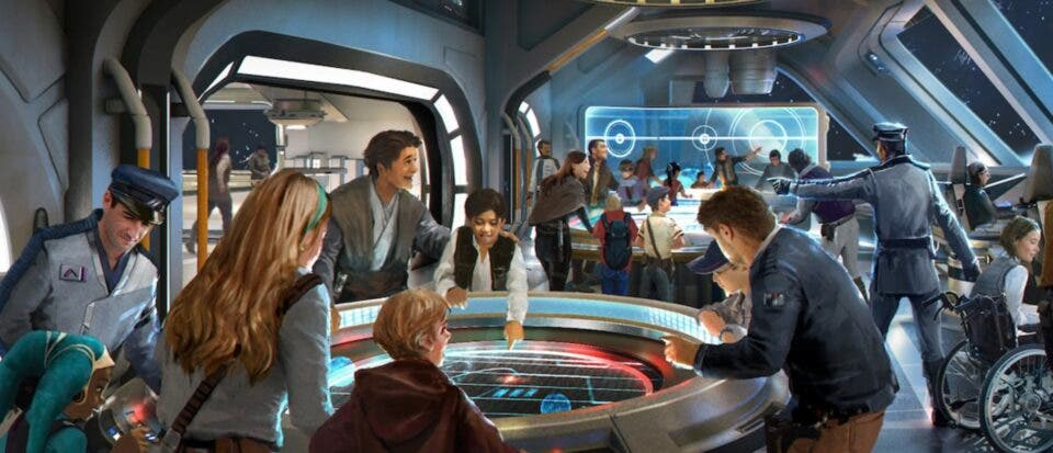 ¿Vale la pena ir al hotel de Star Wars? ¡Será carísimo!