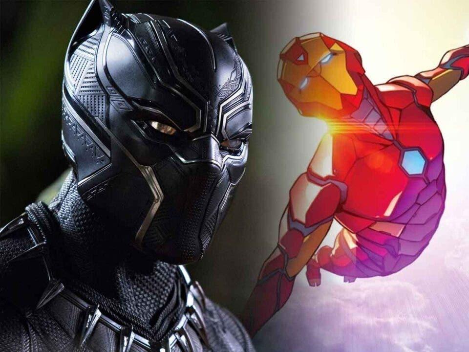La nueva superheroína de Marvel Studios debutará en Black Panther 2