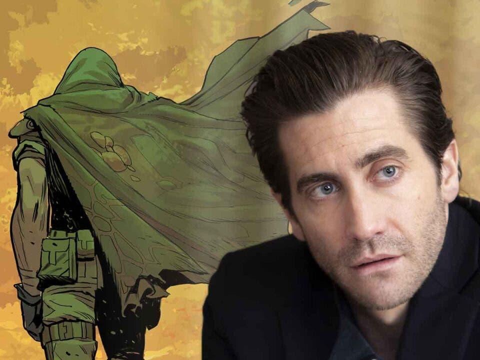 Jake Gyllenhaal interpretará a otro personaje de cómic