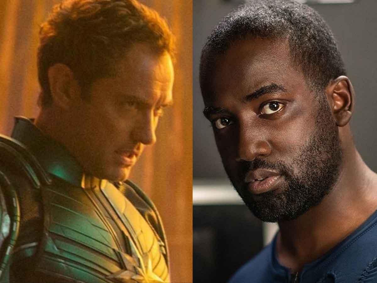 Capitana Marvel 2 (The Marvels) añadirá a 2 personajes sorprendentes