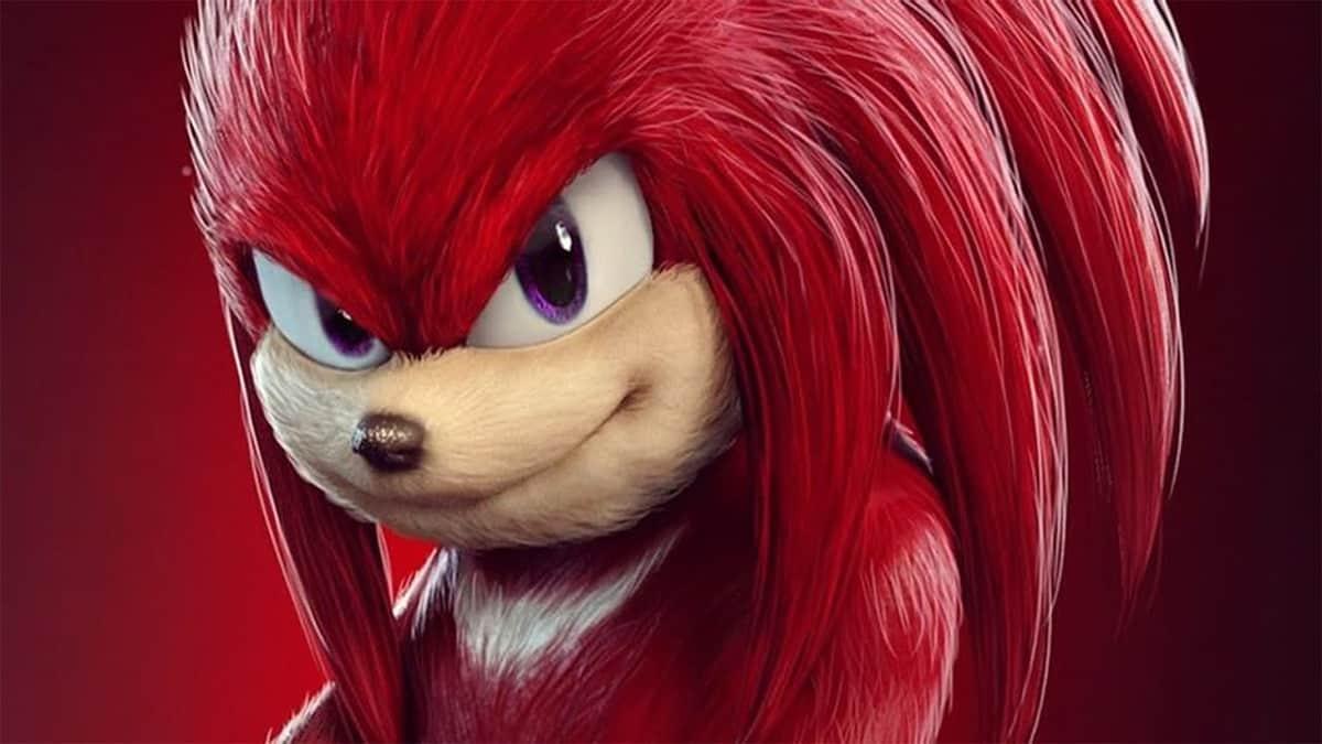 Idris Elba se une al elenco de Sonic 2 en un papel impresionante