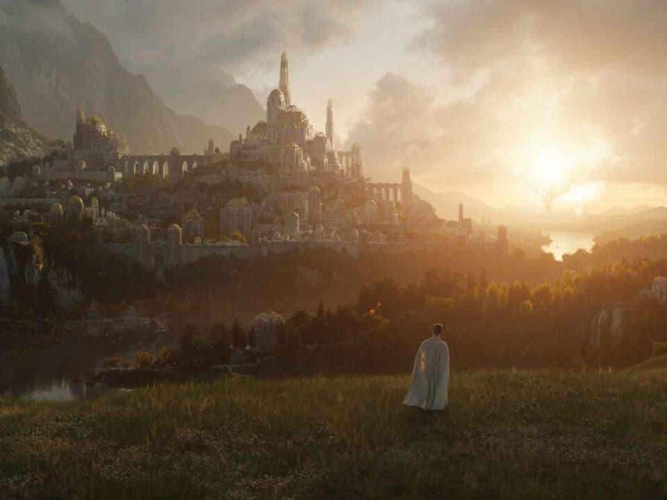 La serie de El Señor de los Anillos ya tiene fecha oficial de estreno en Amazon