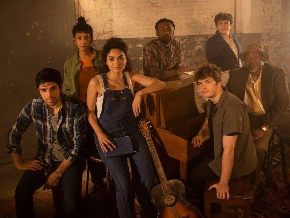 Apple TV Plus cancela la serie de J.J. Abrams