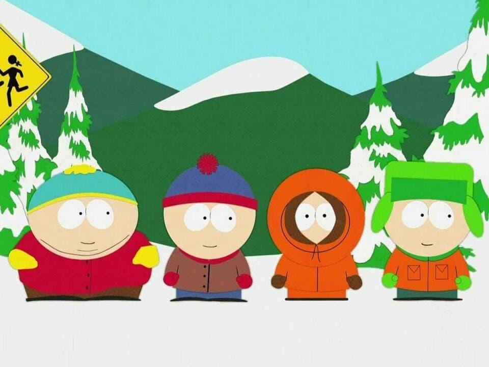 Los creadores de South Park firman un acuerdo multimillonario