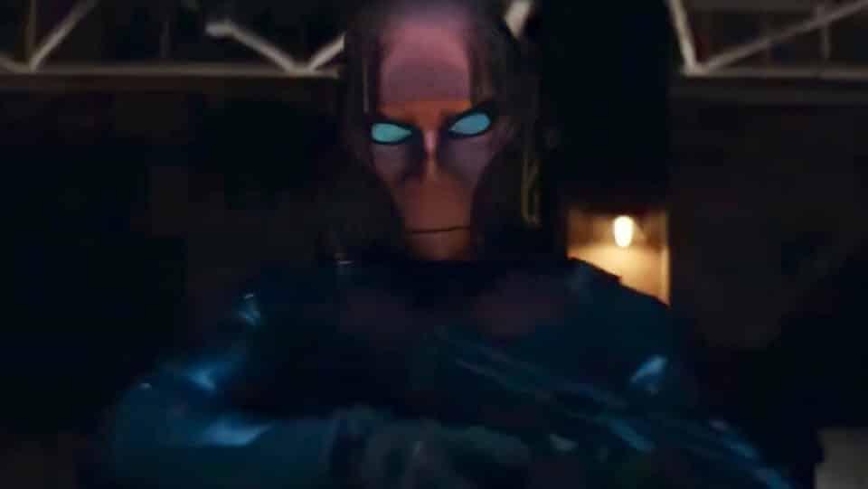 ¿Por qué incluir ahora a Red Hood en Titans? Esto respondió la producción