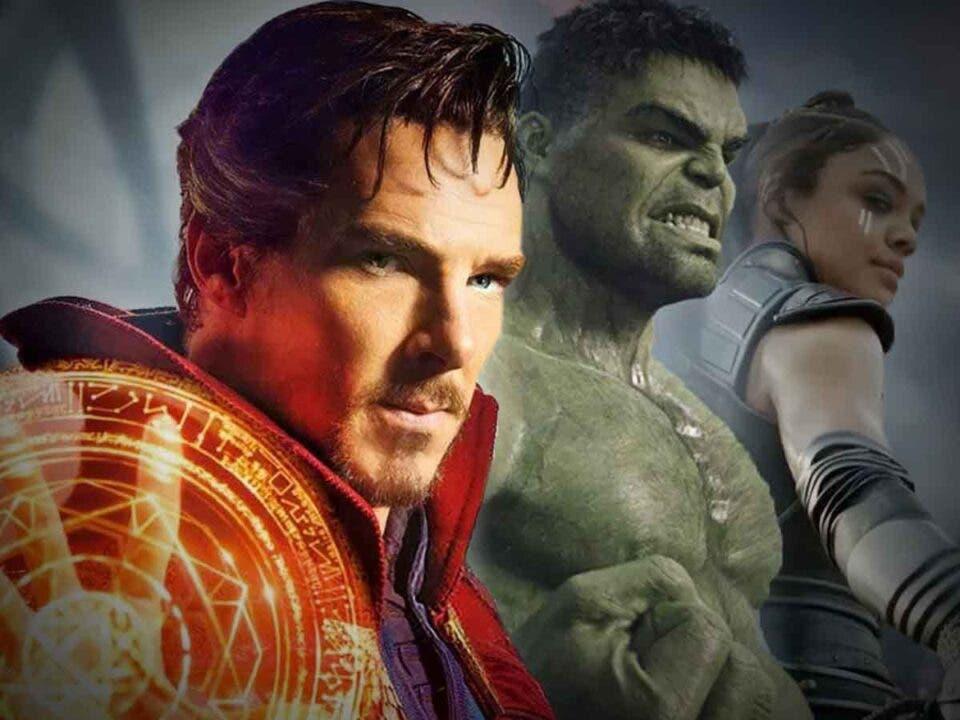 Marvel Studios hará una película con Los Defensores originales