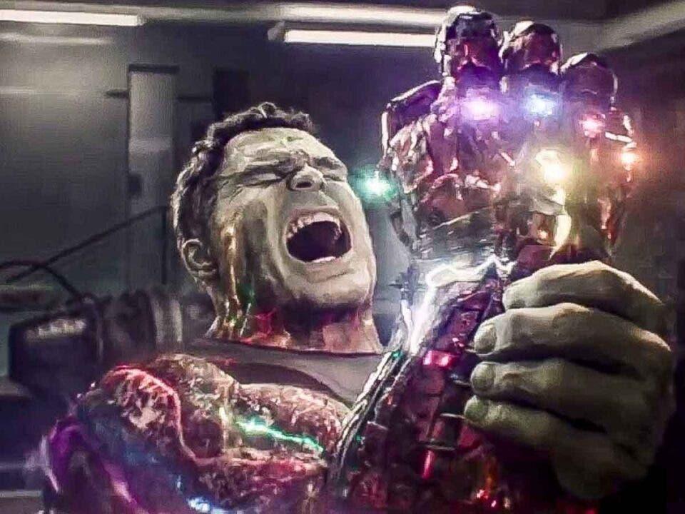 Marvel Studios revela cómo afectaron las Gemas del Infinito a Nueva York