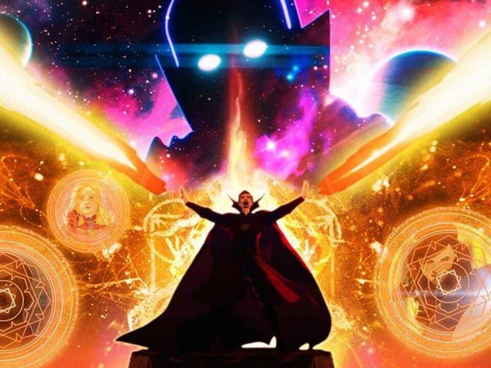 Marvel Studios revelará todos los secretos del multiverso