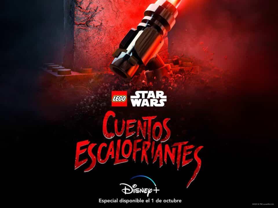 Star Wars mostrará su lado más terrorífico en Disney +