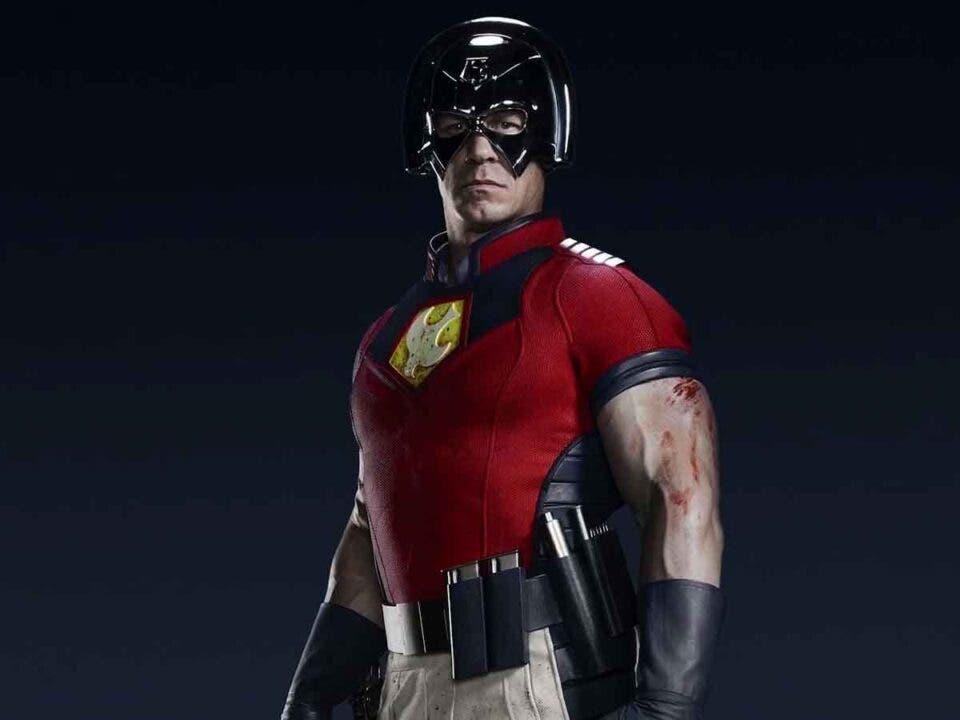 Peacemaker será la serie de superhéroes con más acción