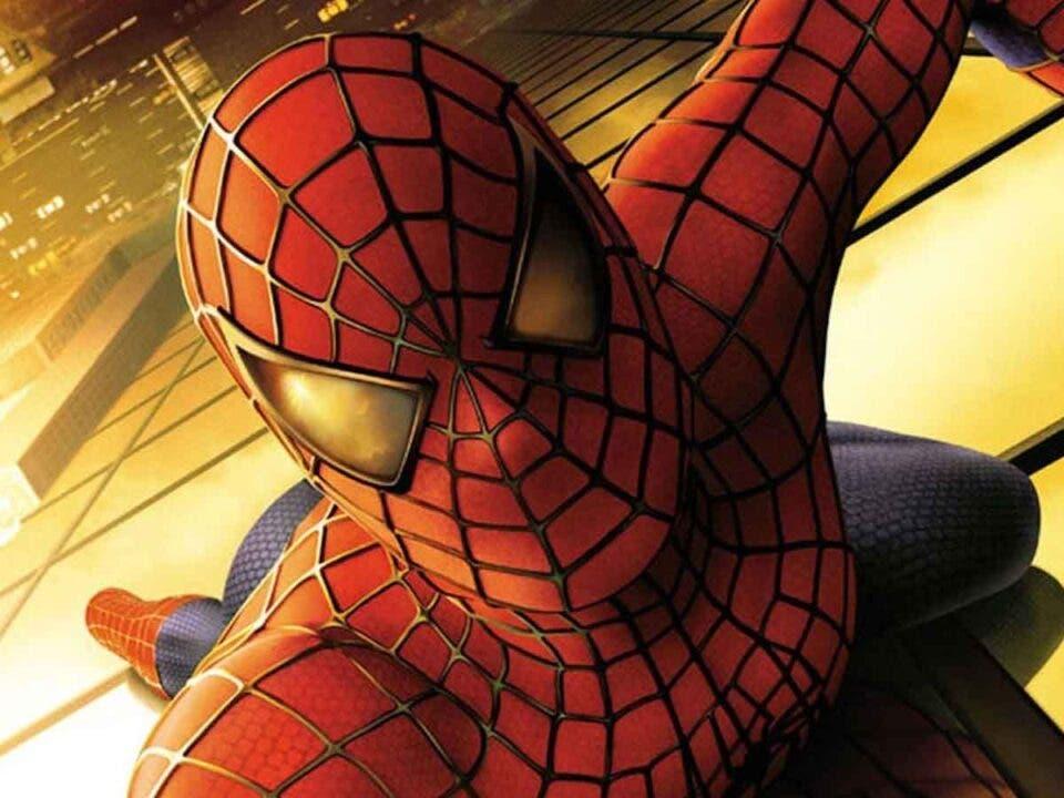 Spider-Man de Sam Raimi es el origen de Marvel Studios