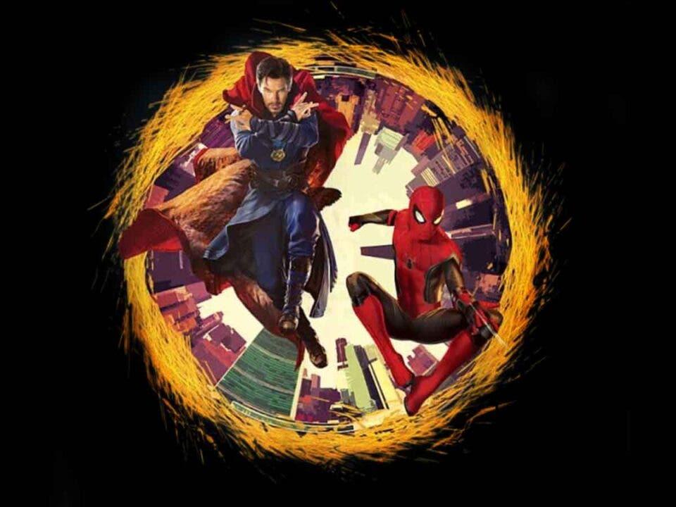 Spider-Man y Doctor Strange harán un impactante equipo en Marvel Studios