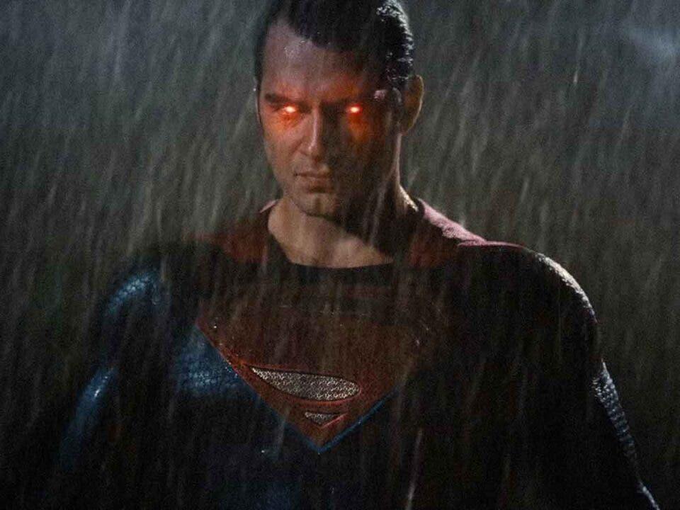 Motivo por el qué Superman no está en la película El Escuadrón Suicida