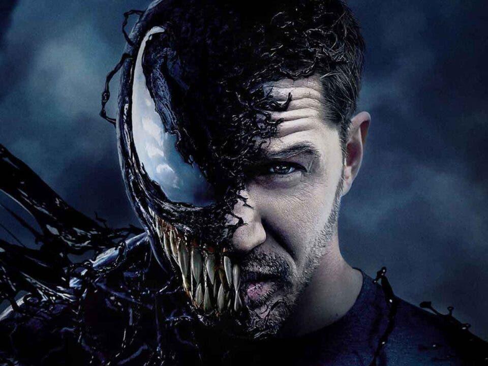 Tom Hardy Venom: Habrá Matanza