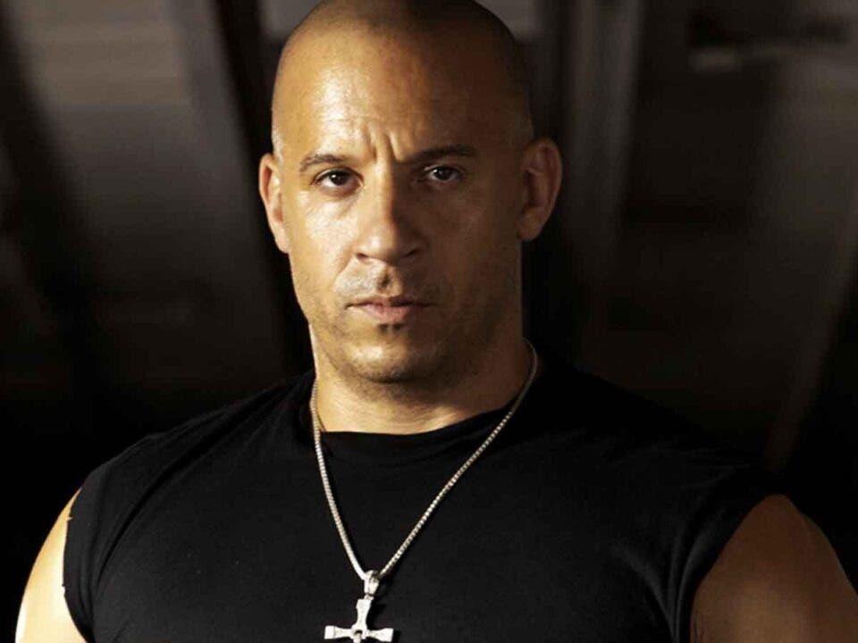 Vin Diesel busca otra gran franquicia después de Fast and Furious