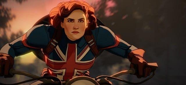 Capitana Britania