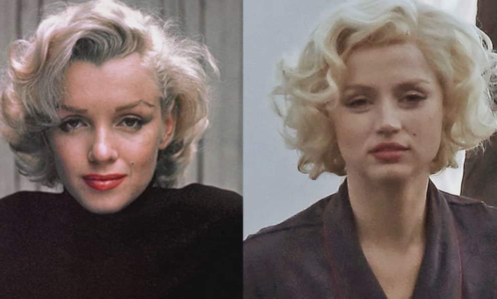 ¿Por qué se retrasa Blonde, el filme de Ana de Armas como Marilyn Monroe?