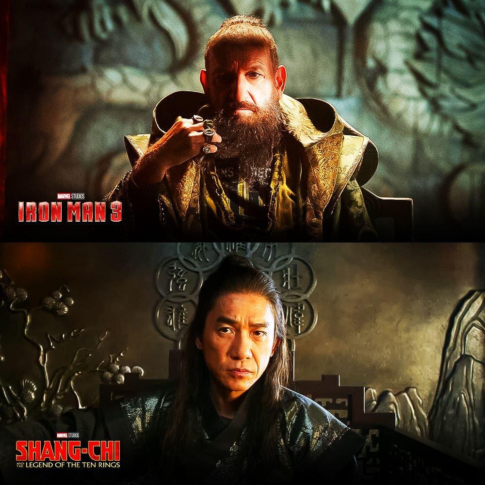 Un polémico personaje del UCM podría reaparecer en Shang-Chi
