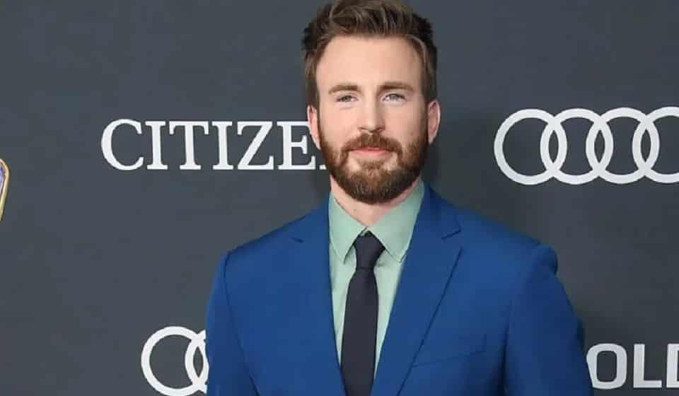 ¿Chris Evans podría regresar a Marvel cómo Capitán América?