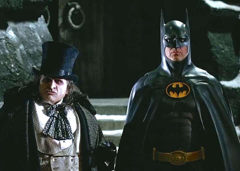 Esta estrella de Batman está escribiendo un cómic para DC