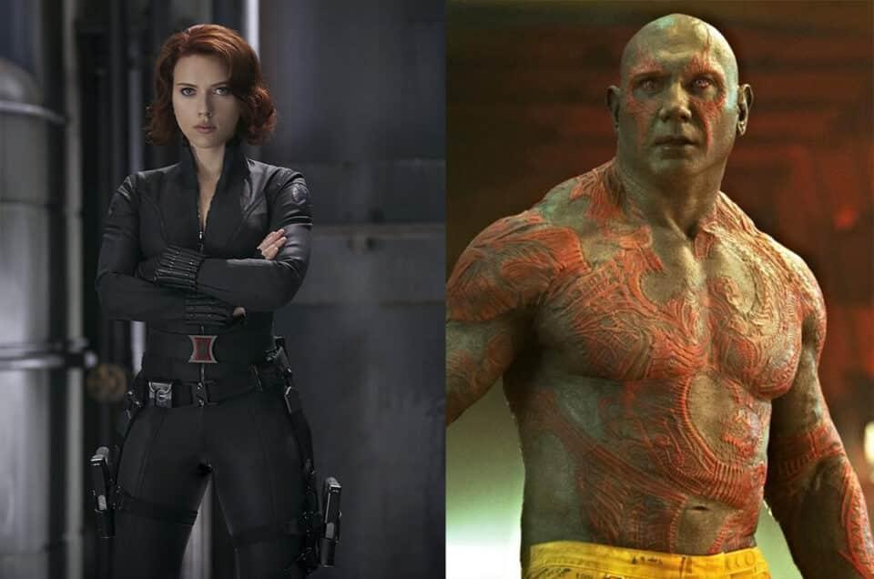 ¿DC le robó dos piezas clave a Marvel Studios?