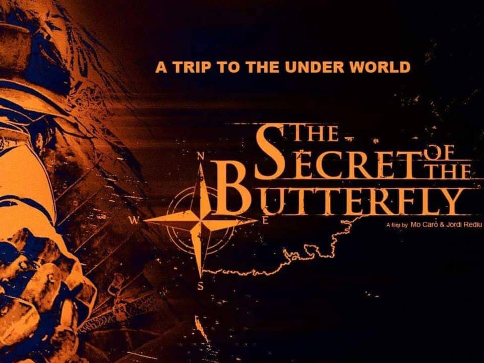 el secreto de la mariposa
