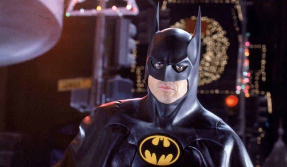 Michael Keaton y todo lo que hay por detrás de su regreso como Batman