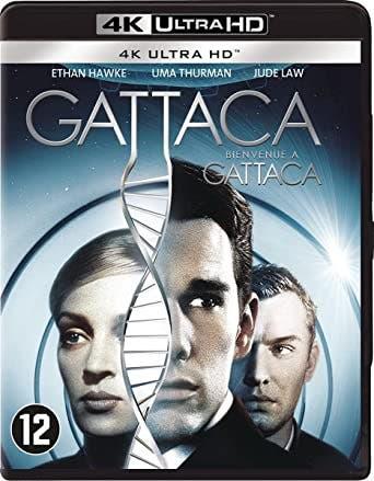 Gattaca: Análisis de la edición 4K Ultra HD