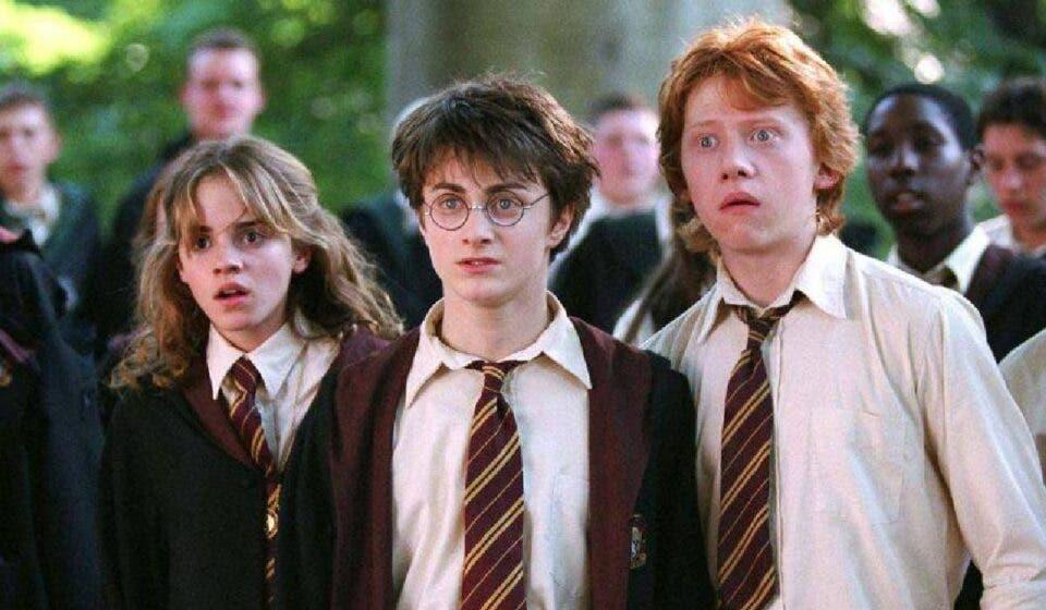 Los planes que tendría Warner Bros con Harry Potter
