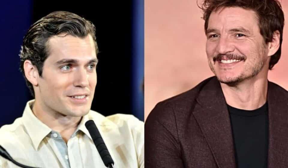 ¿Henry Cavill y Pedro Pascal son los actores mejores pagos?