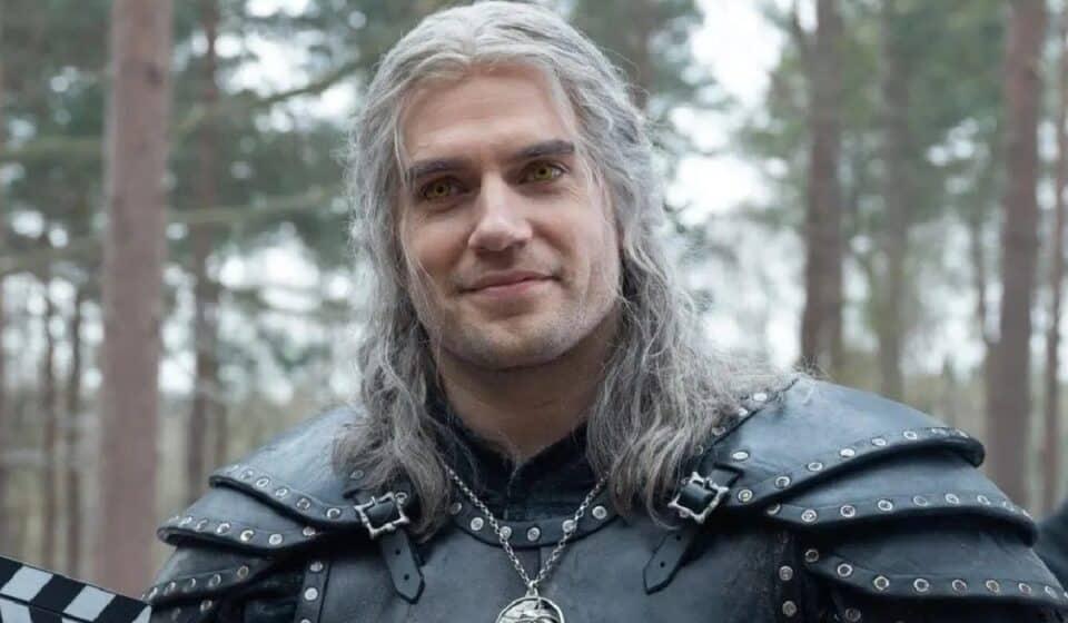 The Witcher: Así se recuperó Henry Cavill de su lesión durante el rodaje