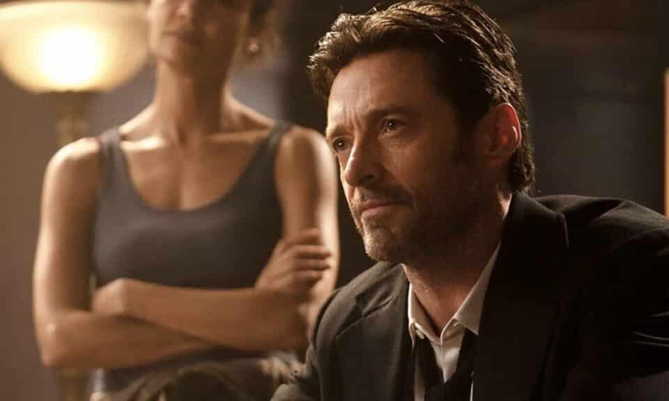 Hugh Jackman da un adelanto de Reminiscencia, su nueva película