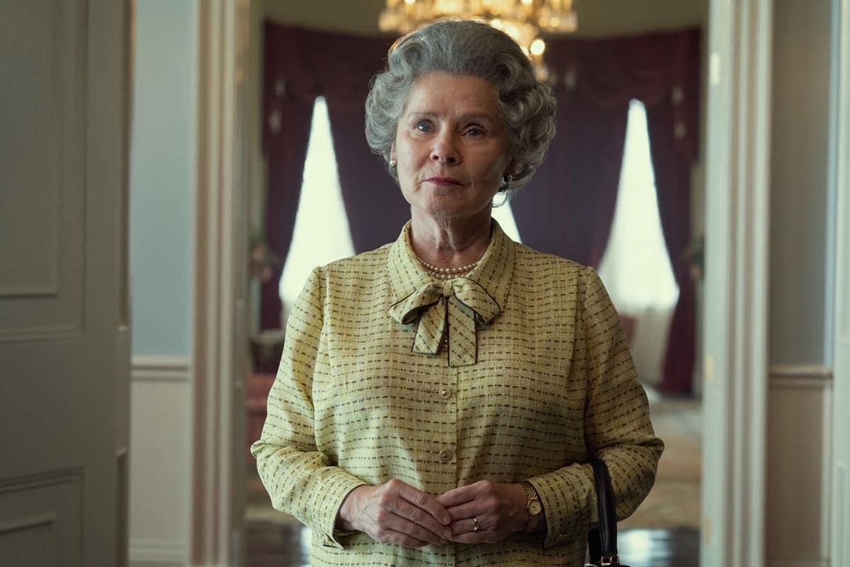 Nuevas imágenes oficiales muestran al nuevo reparto de The Crown