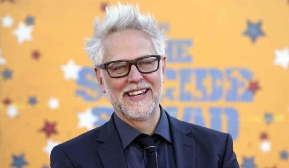 James Gunn atacó a Martin Scorsese por sus críticas a Marvel