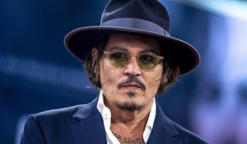 Johnny Depp logró ganar un caso contra Amber Heard