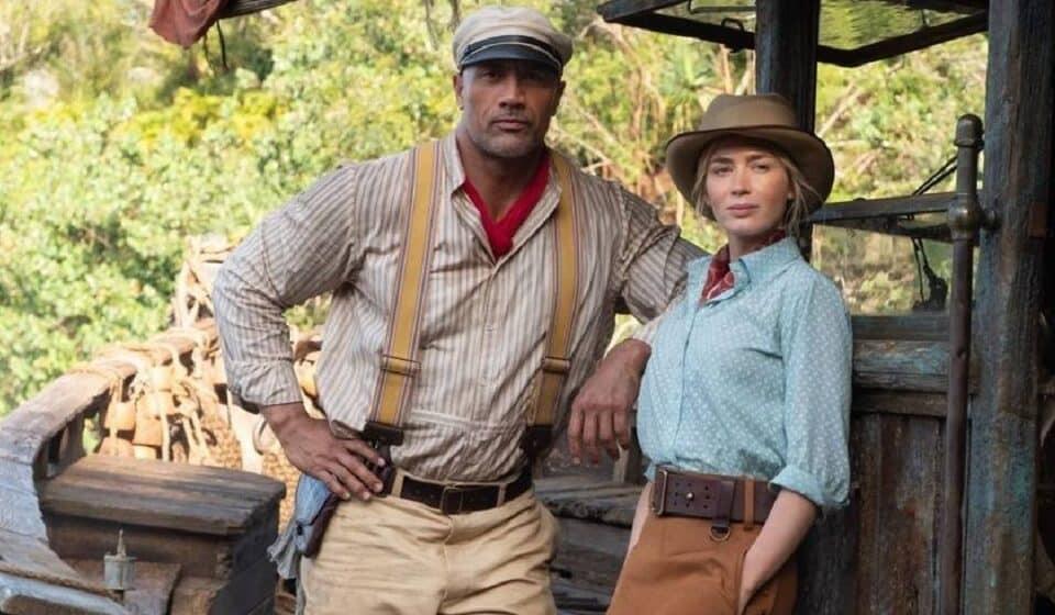 Jungle Cruise: ¿Tendrá una película secuela?
