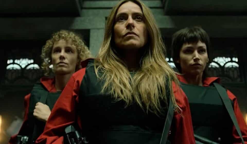 La Casa de Papel 5: Los puntos críticos que reveló el trailer