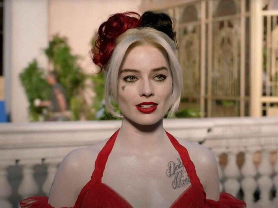 Margot Robbie estará en España para rodar su nueva película