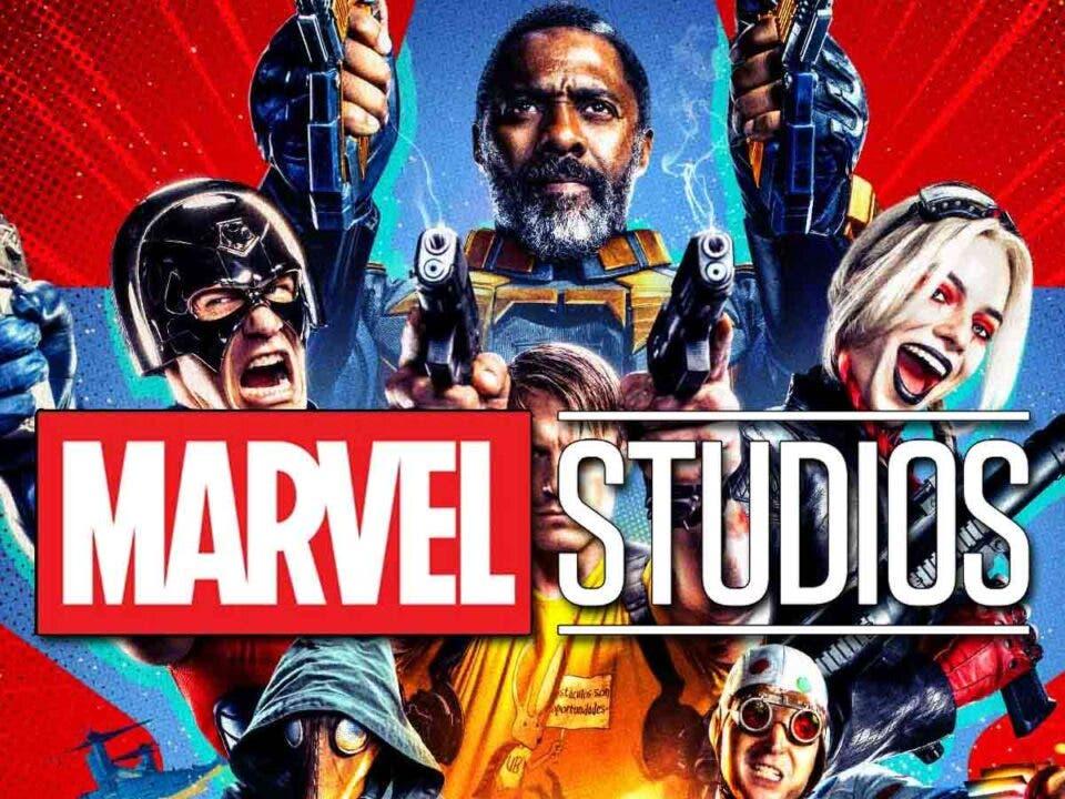 El fracaso de El Escuadrón Suicida hace que Marvel Studios cambie los planes