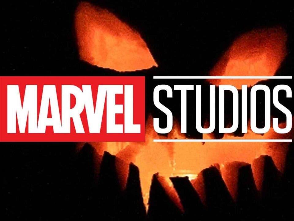 Marvel Studios hará un especial Halloween