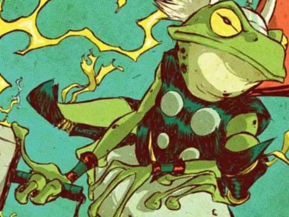 Marvel Studios apostará fuerte por Throg