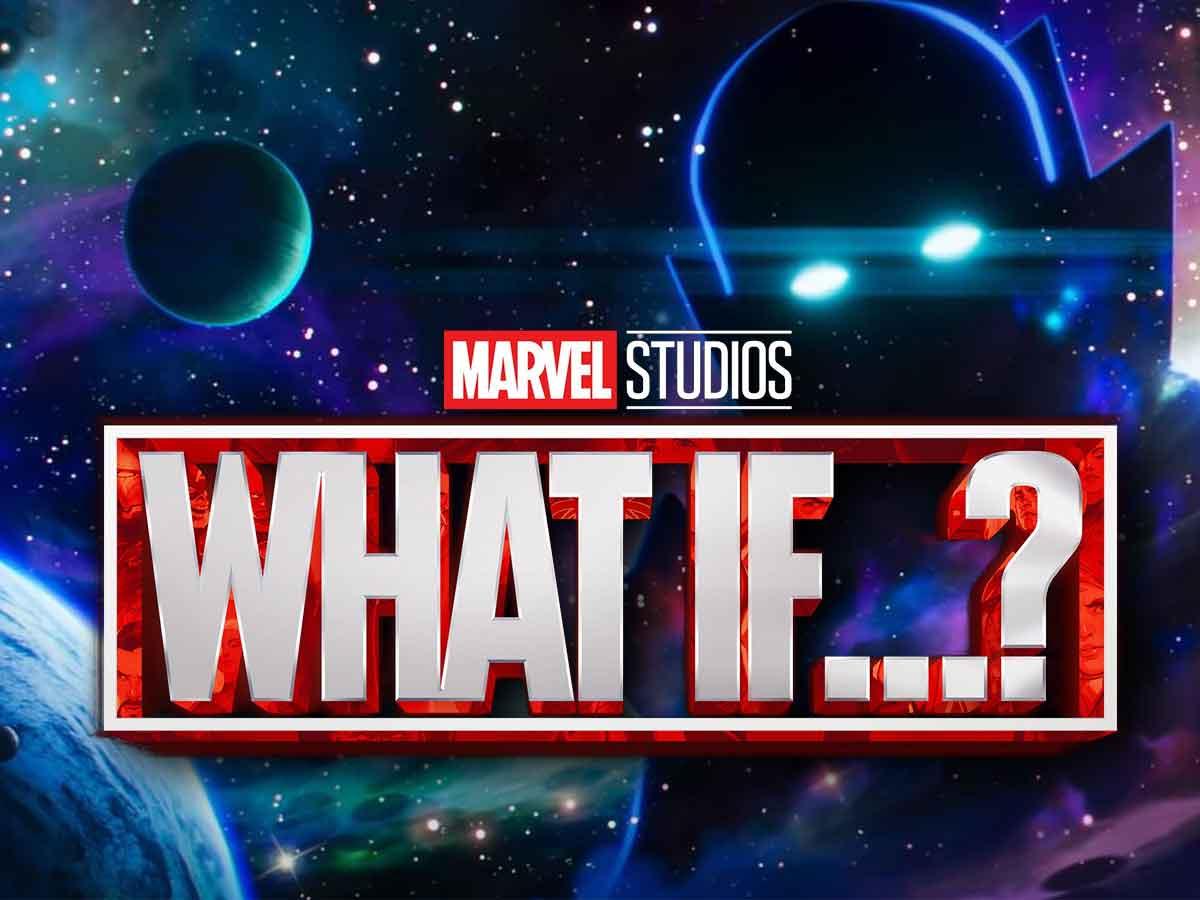 What if ...? de Marvel Studios