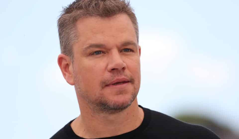 Matt Damon reveló que hizo el casting para dos películas de Batman