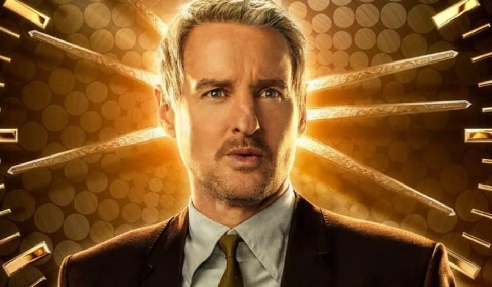 La divertida confusión de Owen Wilson entre Marvel y DC