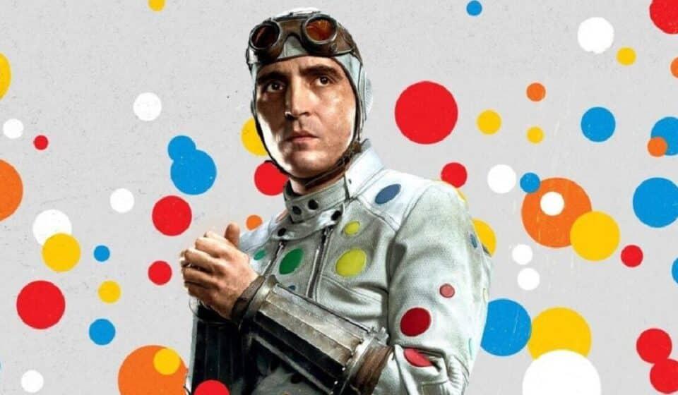 The Suicide Squad: James Gunn desmiente teoría sobre Polka Dot Man