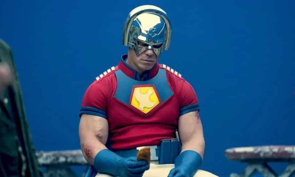 John Cena está dispuesto a interpretar a este personaje del UCM