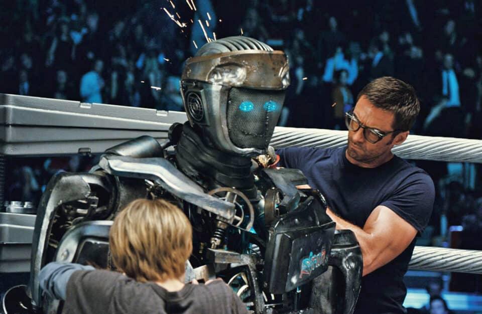 Real Steel busca unir a Ryan Reynolds y Hugh Jackman para la secuela